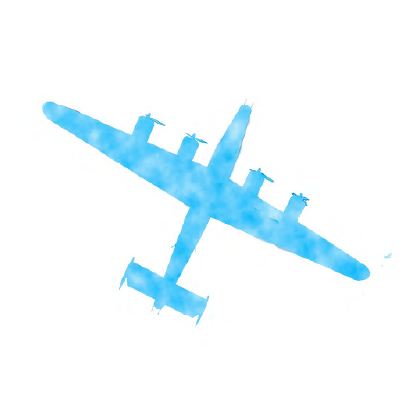 B-24-shadow