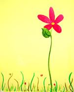 flower by Jessica