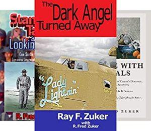 Zuker Memoir Series on Amazon