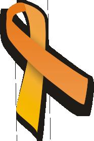 Kidney Cancer Ribbon